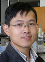 Dr. Jun Liu